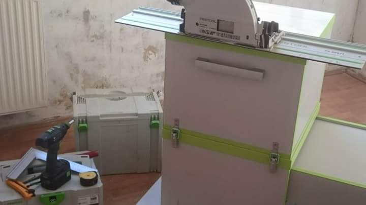 Hagyományos konyhabútor